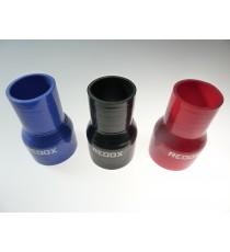 45-70mm - Reductor recto de silicona - REDOX