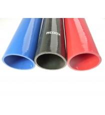125mm - manguera de silicona de 1 metro - REDOX