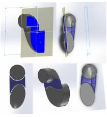 Herramientas Manguera de silicona Personalizado modelo cliente
