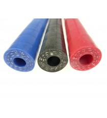 8 mm - Manguera de silicona de 1 metro con capa interna resistente a los hidrocarburos - REDOX