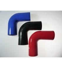 70 mm - 90 ° de silicona del codo - REDOX