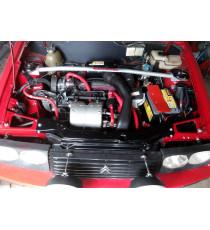 Kit 5 mangueras de aceite de vapor de silicona REDOX CITROEN VISA GTI