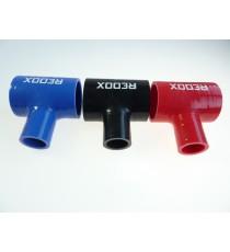 45mm - Manguito con T de dérivación - REDOX