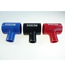 48mm - Manguito con T de dérivación - REDOX