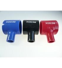 70mm - manga T cruce con 25mm - REDOX