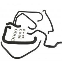 Juego de manguera de agua de silicona 5 Peugeot 205 Rallye REDOX 1.3 8V