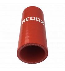 35 mm - manga recta, resistencia interna a los hidrocarburos de 100 mm de longitud - REDOX