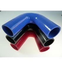 51mm - Codo 135 ° de silicona - REDOX