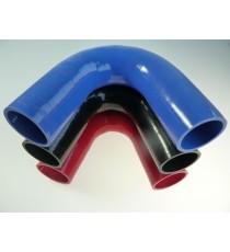 54 mm - Codo 135 ° de silicona - REDOX