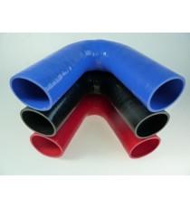 63mm - Codo 135 ° de silicona - REDOX