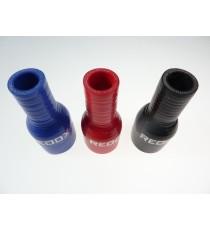 38-19mm - silicona reductor de la derecha - REDOX