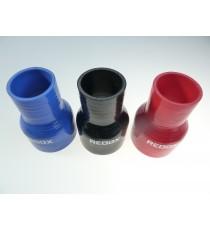 76-51mm - silicona reductor de la derecha - REDOX