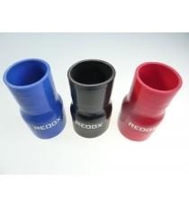 61-53mm - silicona reductor de la derecha - REDOX