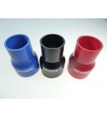 76-57mm - silicona reductor de la derecha - REDOX