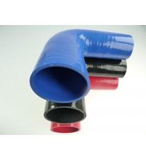 57-70mm - 90 ° de silicona Reductor - REDOX