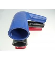 25-45mm - 90 ° de silicona Reductor - REDOX