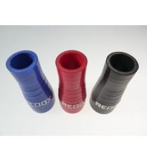 19-25mm - Reductor recto de silicona - REDOX