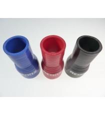 32-35mm - Reductor recto de silicona - REDOX