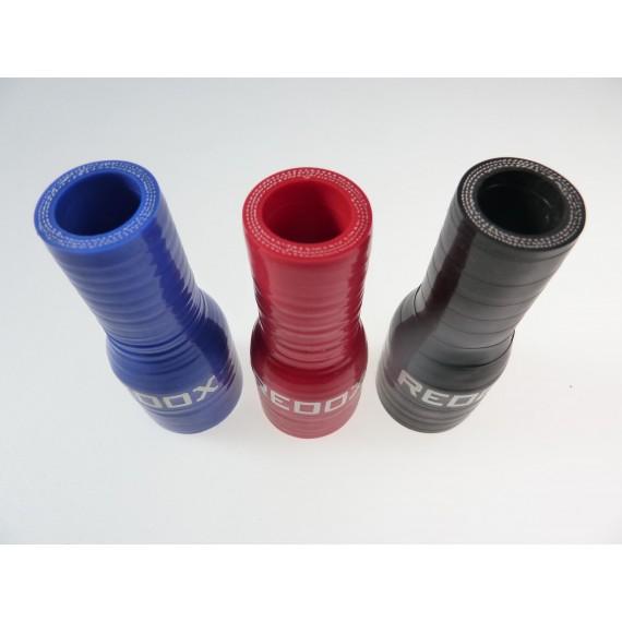 13-16mm - Reductor recto de silicona - REDOX