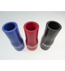 28-32mm - Reductor recto de silicona - REDOX