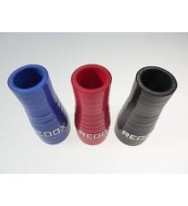 28-38mm - Reductor recto de silicona - REDOX