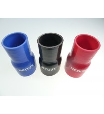 51-60mm - Reductor recto de silicona - REDOX