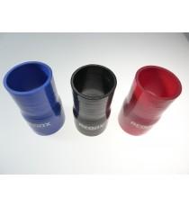 60-63mm - Reductor recto de silicona - REDOX