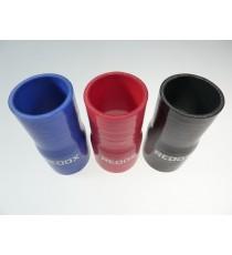 45-51mm - Reductor recto de silicona - REDOX